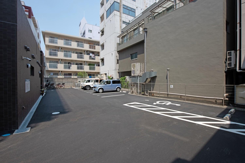 兵庫県尼崎市神田北通3丁目27 尼崎プラザホテル 阪神尼崎 -03