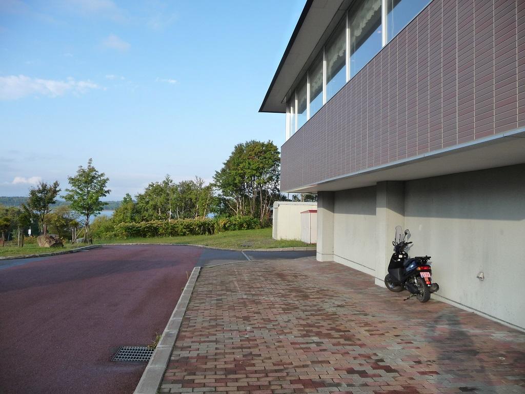 北海道北海道枝幸郡浜頓別町クッチャロ湖畔40  はまとんべつ温泉ウイング -03