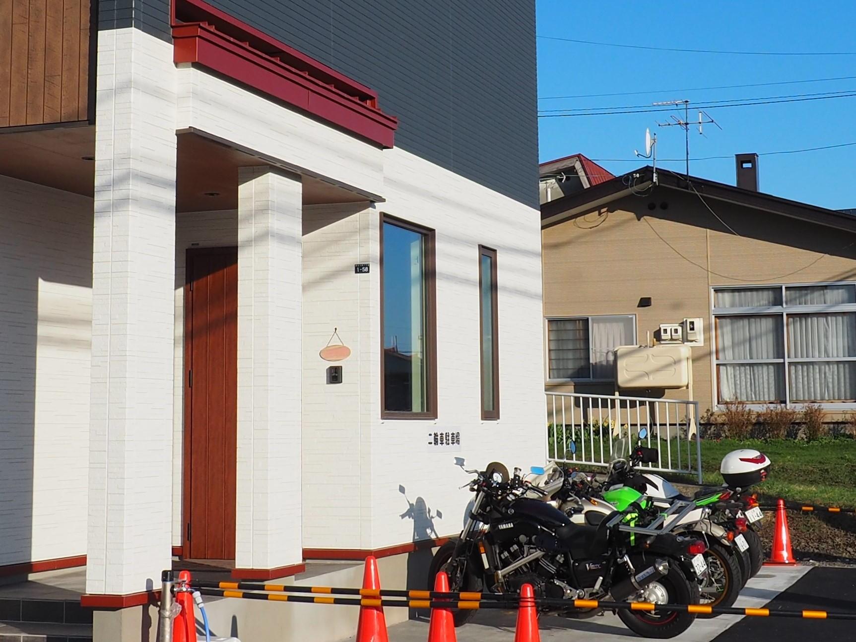 北海道札幌市手稲区富丘三条7丁目1−58 ちょい寝ホテル札幌手稲 -02
