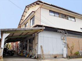 熊本県阿蘇市内牧240-5 阿蘇ライダーハウス -01