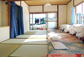 熊本県阿蘇市内牧240-5 阿蘇ライダーハウス -02