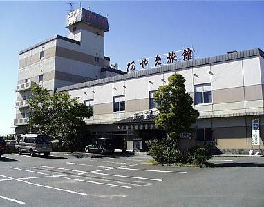 茨城県潮来市潮来108-24