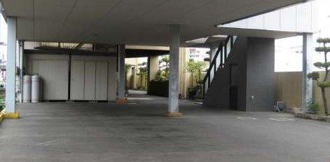 香川県高松市木太町2505-2 ビジネスホテルプリンス -03