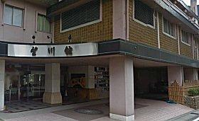 岐阜県下呂市湯之島190-1 下呂温泉 望川館 -03