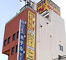 熊本県人吉市九日町45-1 セントラルホテル -01