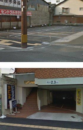 熊本県人吉市九日町45-1 セントラルホテル -03