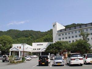 愛媛県宇和島市高串1-435-1 クアホテル -01