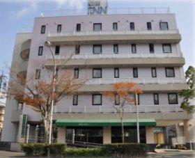 静岡県掛川市南2-1-1 掛川ビジネスホテル駅南イン -01
