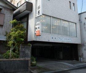 高知県宿毛市中央2-9-6 宿毛フレックスホテル -03