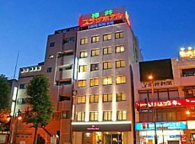福井県福井市大手2-6-5 福井プラザホテル -01