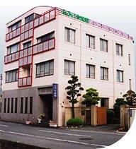 静岡県富士市平垣町6-1 富士市ビジネスホテル ふるいや旅館 -01