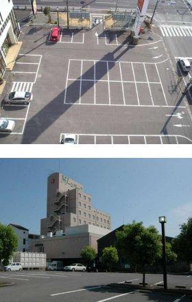 三重県鈴鹿市白子4-15-20 ホテルグリーンパーク鈴鹿 -03