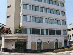 長崎県島原市中組町19 ホテル白山 -01