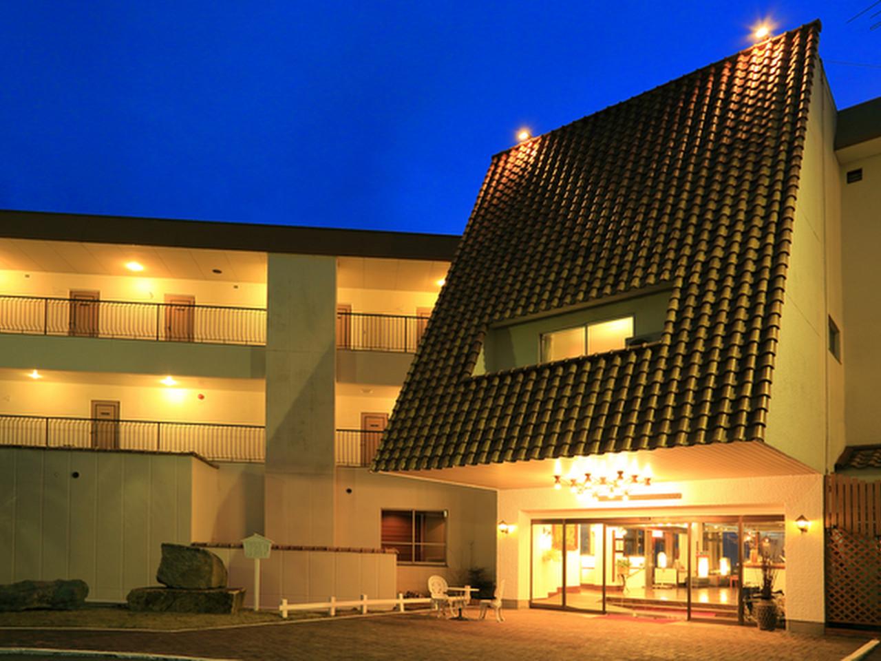 香川県小豆郡土庄町伊喜末2464 ホテルグリーンプラザ小豆島 -01
