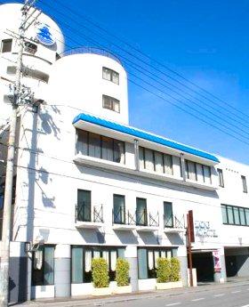 滋賀県彦根市平田町63 彦根びわこホテル -01
