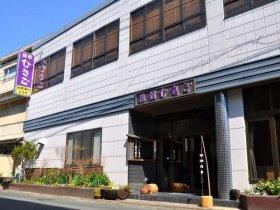 愛知県新城市豊岡字大谷46-2 湯谷温泉 旅館ひさご -01