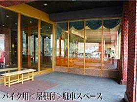 北海道上川郡上川町層雲峡 ホテル大雪 -03