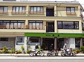 長野県飯田市錦町2-11 ホテル弥生 -01