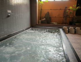 長野県飯田市錦町2-11 ホテル弥生 -02