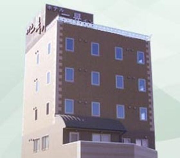 静岡県浜松市中区中央2-4-6 ホテル一晃イン -01