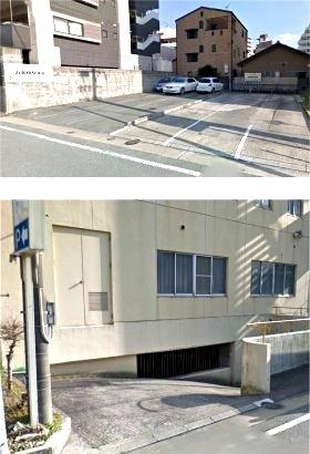 熊本県熊本市水前寺1-2-20 ホテル SLOW(スロウ)水前寺 -03
