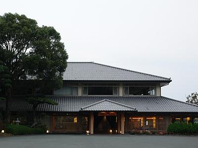 静岡県下田市相玉133-1 里山の別邸 下田セントラルホテル -01