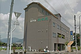 徳島県美馬市脇町字拝原1001-1 ビジネスホテル稲田苑 -01