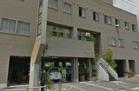 徳島県美馬市脇町字拝原1001-1 ビジネスホテル稲田苑 -02