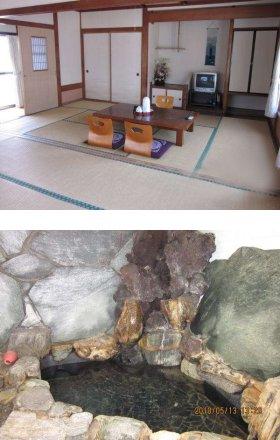 静岡県賀茂郡松崎町雲見430-1 漁師の宿 太郎 -02