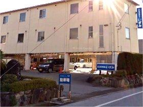 滋賀県長浜市八幡東町224 ビジネスホテルいずみ -04