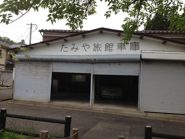山形県鶴岡市湯田川乙15 たみや旅館 -03