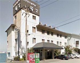 熊本県天草市志柿町7102-1 ビジネスホテル河丁 -01