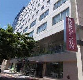 北海道札幌市中央区北四条西5-1 KKRホテル札幌 -01