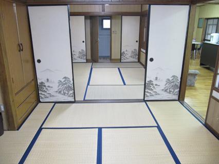 沖縄県名護市屋部324 ゲストハウスミルク -01
