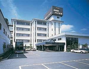 栃木県那須塩原市下田野531-13 那須塩原グランドホテル -01