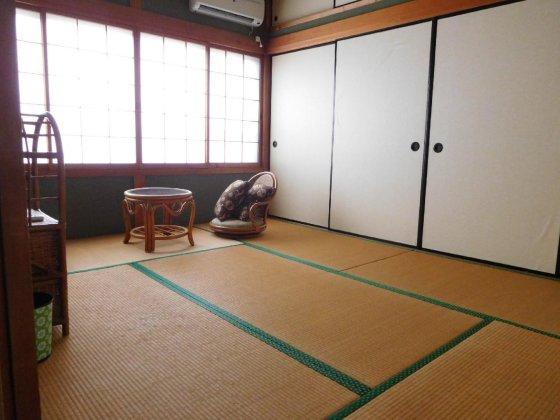 高知県土佐清水市大岐884−23 ゲストハウス大岐ビーチ -02
