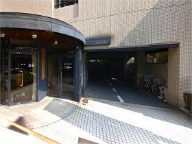 大分県日田市隈2-8-15 ビジネスホテル パークインサトー  -03