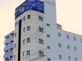 福岡県北九州市門司区栄町11-29 ホテルポート門司 -01
