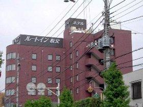 埼玉県秩父市野坂町2-3-18 ホテルルートイン秩父 -01