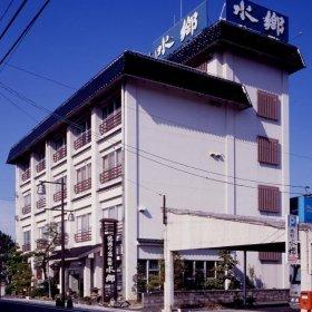 鳥取県東伯郡湯梨浜町はわい温泉6-1 しあわせひょうたんの宿 旅館水郷 -02