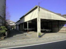 鳥取県東伯郡湯梨浜町はわい温泉6-1 しあわせひょうたんの宿 旅館水郷 -04