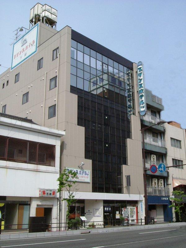 山口県下関市竹崎町3丁目10番7号 プリンスホテル下関 -01