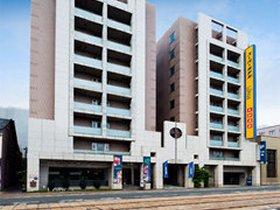 熊本県熊本市中央区魚屋町1-30-1 スーパーホテルLohas熊本天然温泉 -01