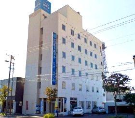 北海道函館市若松町30番19号 ホテルシャロームイン2 -01