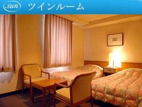 北海道稚内市中央3-7-16 稚内サンホテル -02