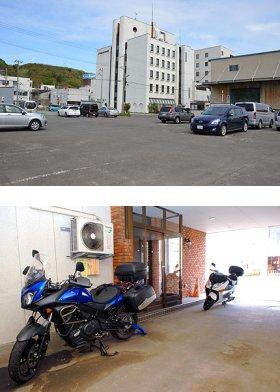 北海道稚内市中央3-7-16 稚内サンホテル -03