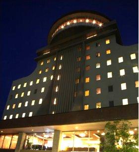 福岡県北九州市小倉北区神幸町2-1 サンスカイホテル小倉 -01