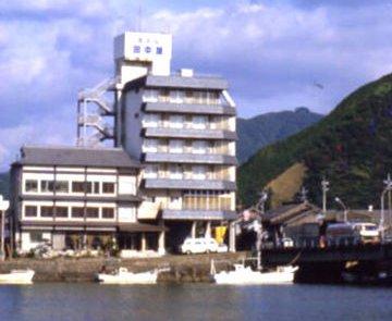 山口県萩市椿東3083-2 ホテル田中屋 -01
