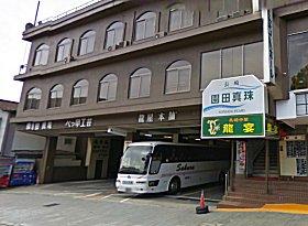 長崎県長崎市平野町4-16 ホテル セントポール長崎 -03