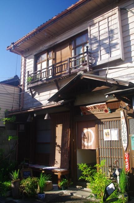 和歌山県田辺市下屋敷町6-10 ブッダゲストハウス口熊野 -01